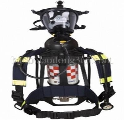 SCBA Sperian T8000