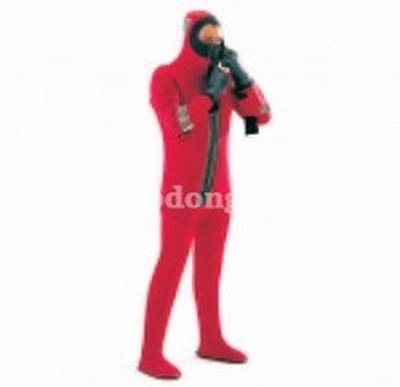 ISP Intrepid MK1 Immersion Suit 2010