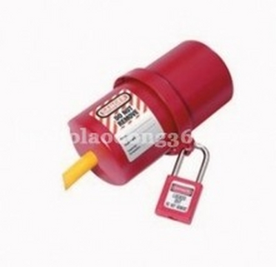 Master Lock 487