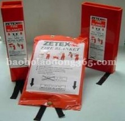 ZETEX® 3732 Fire Blankets