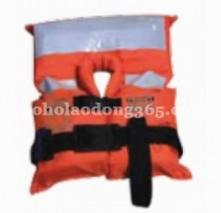 Lalizas Advanced Lifejacket SOLAS 2010 - Infant