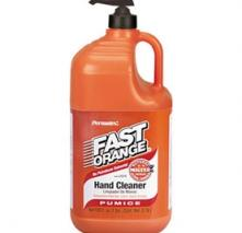 Permatex 25218 Fast Orange Hand Cleaner Pumice Lotion
