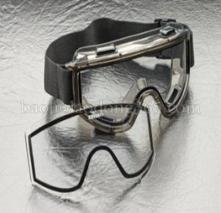 Elvex Dual lens Visionaire Goggle - GG-35-AF