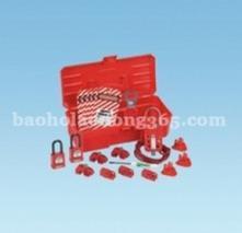 Panduit Contractor Lockout Kit